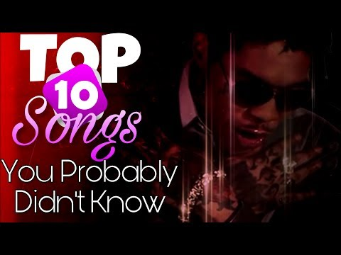 Top 10 Vybz Kartel Songs You Might Not Know