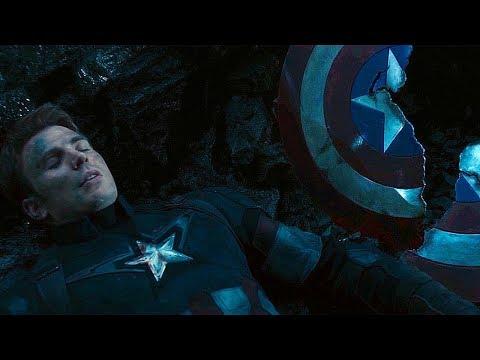Death Of The Avengers - Tony Stark's Vision Scene - Avengers: Age of Ultron (2015) Movie CLIP HD thumbnail