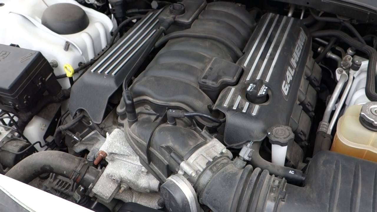 2012 300C SRT8 64 L 392 ENGINE  AUTO TRANSMISSION FOR SALE  YouTube