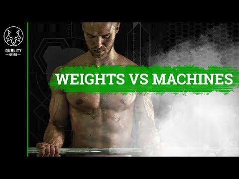 free-weights-vs-machines-pros-and-cons