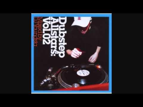 Dubstep Allstars Vol 2 Track 1 ( Skream - Untitled)