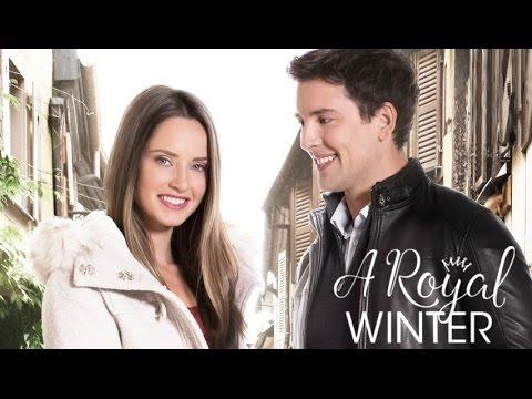 Download A Royal Winter First Look  / Hallmark Channel Movie 2017