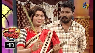 Rocking Rakesh Performance | Extra Jabardasth | 17th August 2018 | ETV Telugu