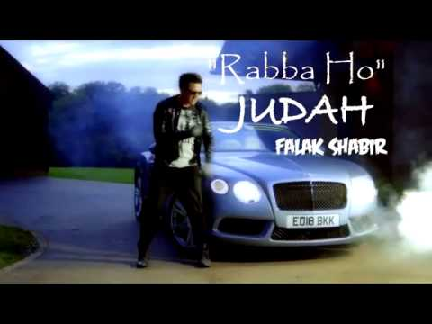 Falak Shabir New Song 2014 'Rabba Ho'.mp4