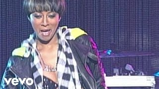 Keri Hilson - The Way I Are (Live)