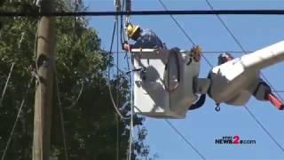 Duke Energy Explains Power Restoration Process