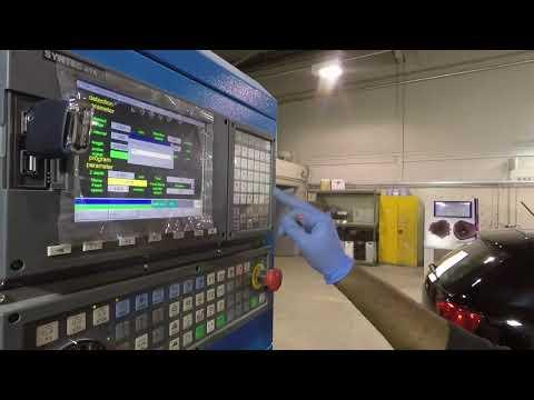 Leeds Volkswagen Smart Repair Centre : Alloy Repairs