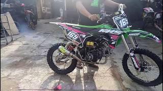 Seting bbk modif 110 cc