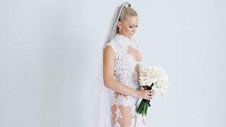 Top Billing attends the glamorous wedding of Jayden Nel and Cherese Verster   FULL INSERT