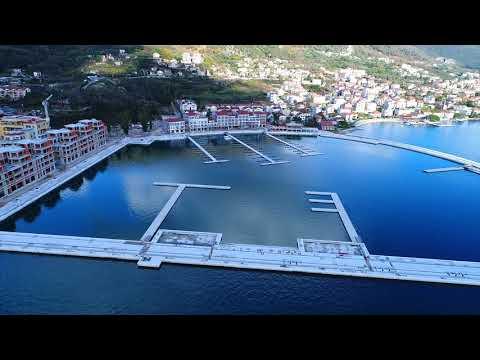 Dock In Style - Portonovi Marina || Azmont Investments