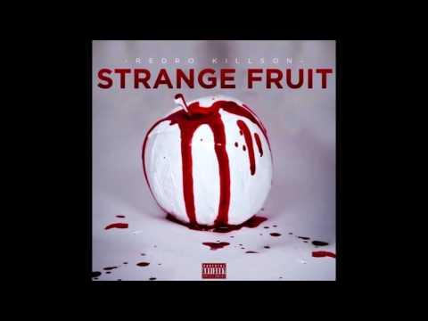 Redro Killson Strange Fruit with Lyrics