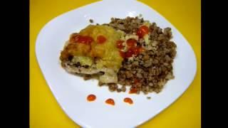 Вкуснятина - Запеченные Куриные окорочка с прованскими травами в духовке. Рецепты для духовки