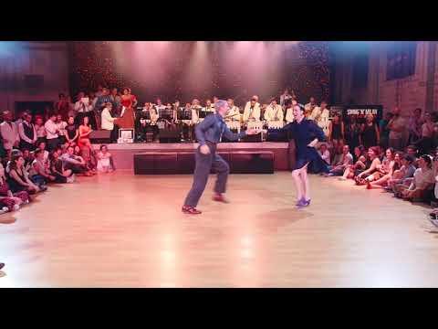 Show Adam & Tatiana Snm17