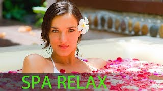 Relaxing Spa Music, Music for Stress Relief, Meditation Music, Calm Music, Sleep Music, Relax ☯1895