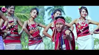 TIPRASA official kokborok video by ZANGO BOYZ