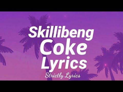 Download Skillibeng - Coke Lyrics | Strictly Lyrics