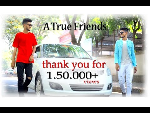 A True Friends | Tera Yaar Hoon Me  | 2018 |