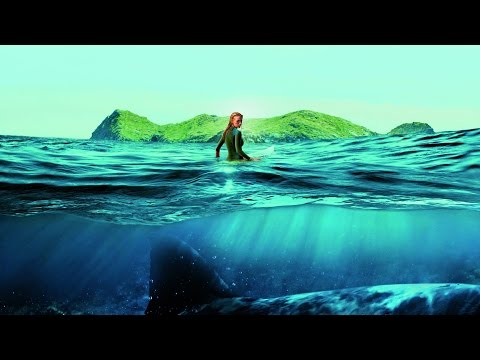 The Shallows - Bird Set Free [HD]