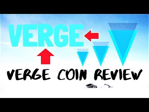 IN DEPTH VERGE PRIVACY COIN REVIEW (10 THINGS YOU DIDN'T KNOW)