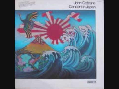 John Coltrane - Afro Blue, Live in Japan 1/4