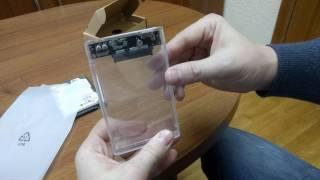 ORICO 2139U3 2.5 inch USB 3.0 Hard Drive Enclosure