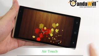 Takee 1 Smartphone With Air Touch Naked Eye 3D - Hands On