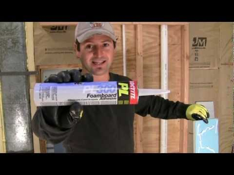 How to Insulate around Plumbing Pipes