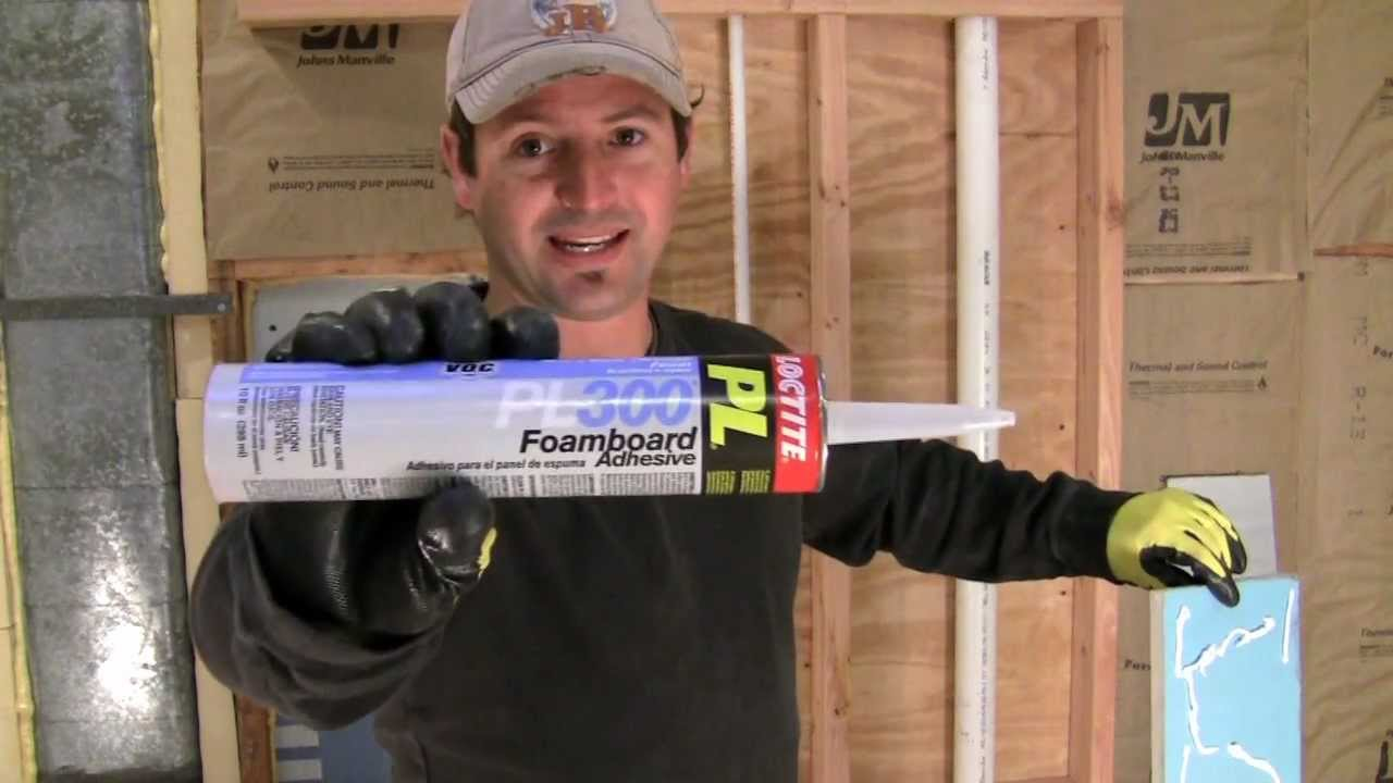 How To Insulate Around Plumbing Pipes Youtube Wiring Through Outside Wall