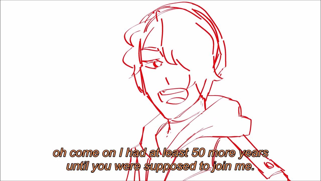 Not Yet   dream smp animatic (quick and lazy bc im not superhuman)