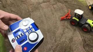 Siku Control 6791 Claas Xerion 5000 Trac Vc