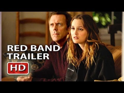 THE ORANGES Movie Trailer (Leighton Meester, Hugh Laurie)