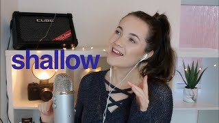 Lady Gaga, Bradley Cooper - Shallow (A Star Is Born) | Cover