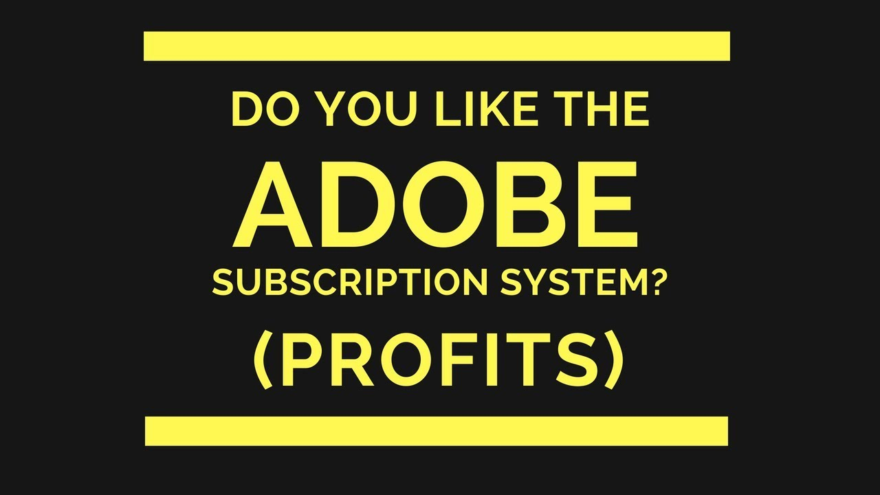 how to cancel adobe subscription