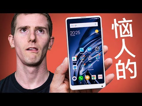 WHY Buy A Chinese Phone?