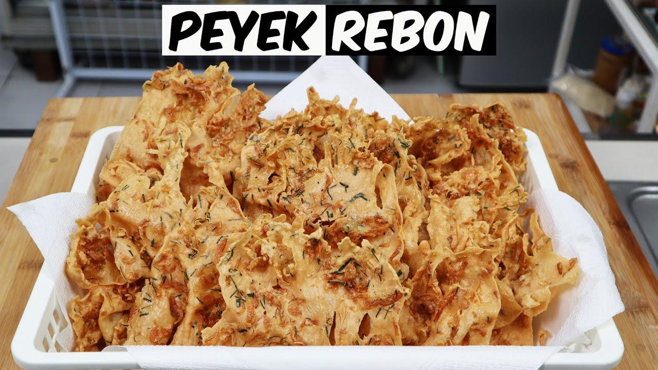 Download PEYEK REBON RENYAH KRIUK ANTI GAGAL
