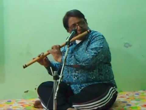hume aur jeene ki - flute cover