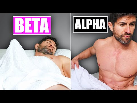 """6 Skills """"ALPHA"""" Males Have That """"BETA"""" Males DON'T!"""