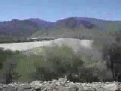 Rio Santa Rosa del Sara