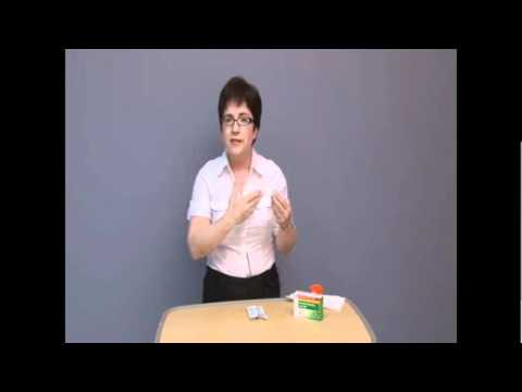 How To Use Nicotine Gum