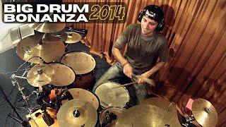 Jon Lombana - Big Drum Bonanza 2014