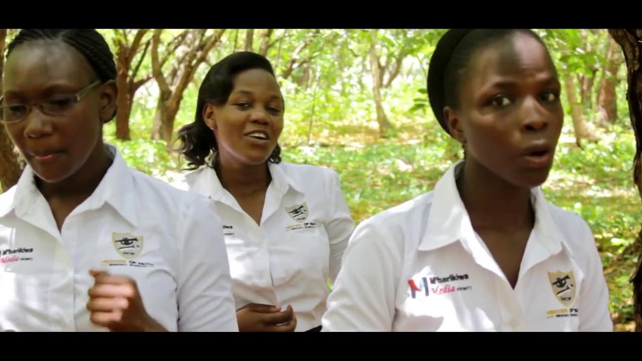 Jipige Msasa,Heroes Of Faith Ministers HOPE PRODUCTION HD