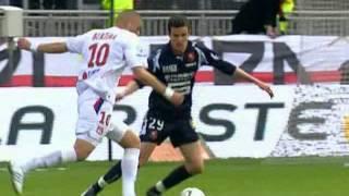 Lyon - Rennes (2007-2008)