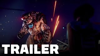 Rage 2 Trailer - The Game Awards 2018