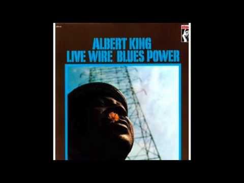 Albert King – Live Wire Blues Power - Watermelon Man