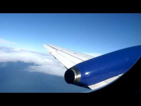 ONBOARD - British Airways (Eastern Airways) S2000 Isle of Man to London City (FULL FLIGHT)