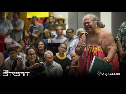 The Stream  Native Hawaiians fine tune their political voice