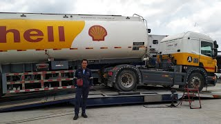 Download TRUCK INSPECTION [ SCANIA P360 ] Shell Malaysia