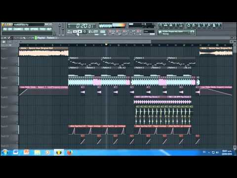 Alvita -  Darkest Hour (FL Studio Remake + FLP + Presets )