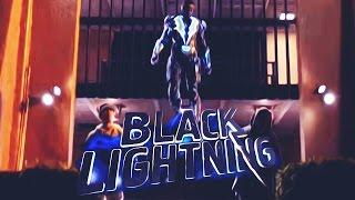 "Reaction | Трейлер #1 ""Чёрная Молния/Black Lightning"""