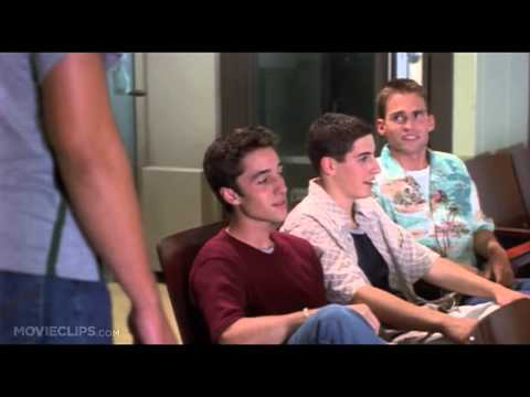 American Pie Trailer streaming vf